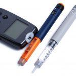 Insulin pens and glucose meter